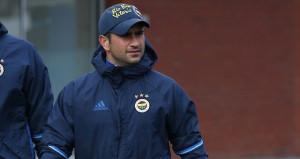 2 yıl önce amatördeydi, şimdi Fenerbahçede antrenmana çıkıyor