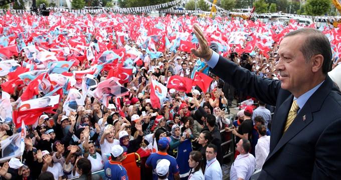 Büyük önem verdiği CHP'nin kalesi için adayını belirledi