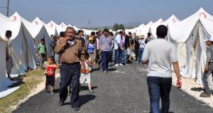 Tasarruf, Suriyeli mültecileri de vurdu!