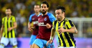Trabzonspor, F.Bahçe karşısına 8 yıllık hasrete son vermek için çıkacak