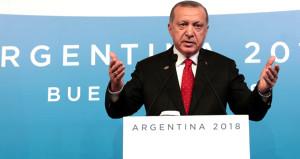 Erdoğan'dan G20 Zirvesi'ne damga vuran Kaşıkçı açıklaması!