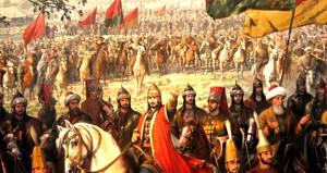 Osmanlı'yı Ne Kadar Tanıyorsun?