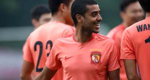 Galatasaray, forvet için gözünü Çine dikti