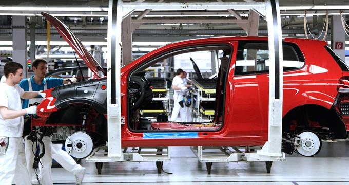 Alman devi Türkiye'de fabrika açacak! 5 bin kişiye istihdam sağlayacak