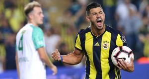 Benzia fiyasko oldu, Fenerbahçe Giulianoyu mumla arıyor