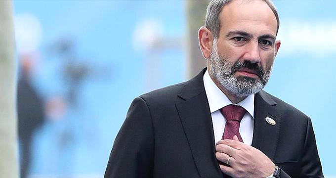 Ermenistan'ın yeni Başbakanı'ndan Türkiye mesajı: Biz Hazırız