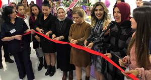 Hayallerinin peşinde koşan kadın girişimci, ikinci şubesini açtı