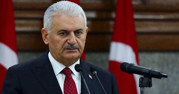 İstanbul adaylığı için adı geçen Yıldırım: Her şeyi kenara bırakmalıyız