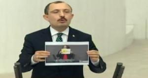 İYİ Partili vekilin hakaretleri sonrası Meclis'te kavga çıktı!