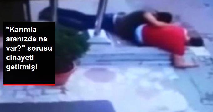 Yasak Aşk Cinayetinde Polis Memurunu Öldüren Astsubay, Hakim Karşısına Çıktı
