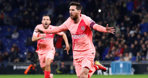 Lionel Messinin özel jetinin fiyatı dudak uçuklattı!
