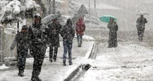 Meteoroloji Genel Müdürü gün verdi! Kar ve yağış yurdu saracak