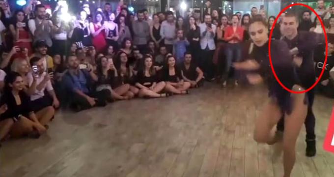 Ölüme atlayan şampiyondan, geriye son dansı kaldı!