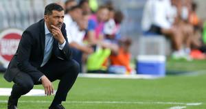 Porto Teknik Direktörü Conceiçaodan Galatasaraya övgü