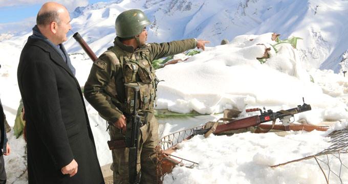 Soylu'nun yardımcısı, PKK'nın sonu için tarih verdi
