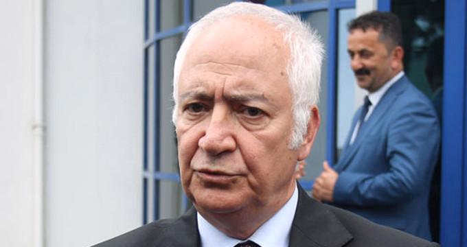 Trabzonspor'da sürpriz istifa! Asbaşkan görevi bıraktı