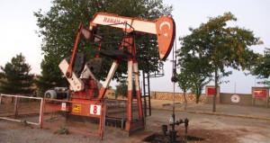 Türkiyenin ilk petrol kuyusundan 1 milyon ton petrol çıkarıldı