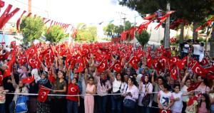 AK Parti, CHP'nin elindeki büyükşehirde MHP'ye destek verecek