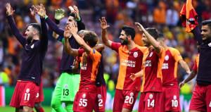 Akıllarda aynı soru: Galatasaray Avrupa Ligine nasıl gider