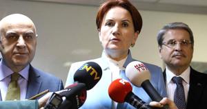 Akşener son noktayı koydu! Ankara'da Mansur Yavaş defteri kapandı
