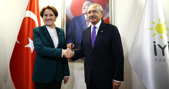 Ankara'da büyük sürpriz! Hangi partide kalacağı netleşti