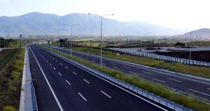 Dev projede bir bölüm daha trafiğe açıldı