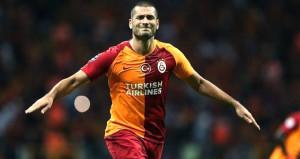 Eren Derdiyok, bu sezonki 8. golünü attı