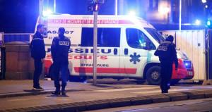 Fransa'da silahlı saldırı! Çok sayıda ölü ve yaralı var