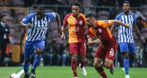 Galatasaray - Porto maçının İddaa oranları belli oldu