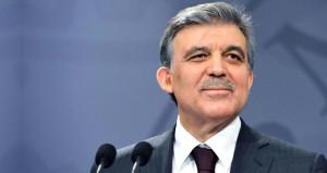 Hükümete yakın yazardan, kulisleri sallayan Gül iddiası!