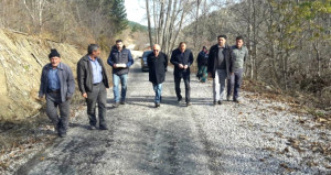 Kaymakamdan köylüyü zengin edecek, göçü önleyecek proje