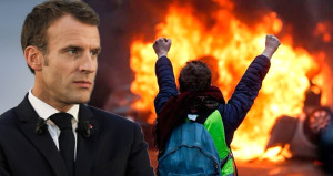 Macronun aldığı kararların maliyeti belli oldu
