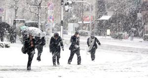 Meteoroloji uyardı! Kar yurdu esir alacak