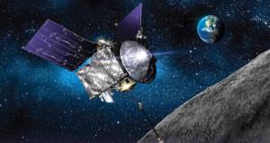 NASAnın uzay aracı gök taşında su kalıntıları buldu