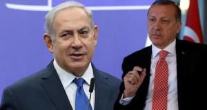 Netanyahudan Erdoğana esprili gönderme!