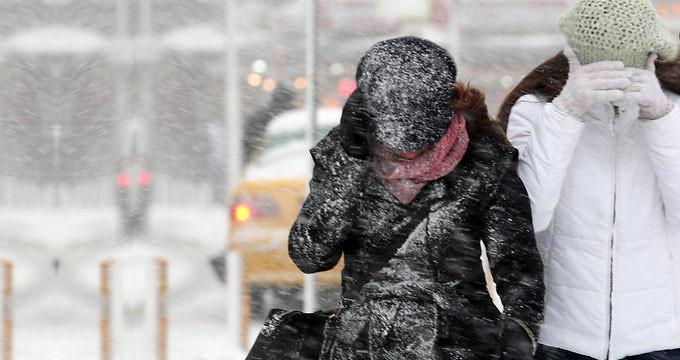 Okullar tatil edilebilir! Meteoroloji'den 32 il için acil kar uyarısı