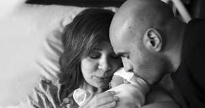 Ünlü çift, mutlu haberi sosyal medya hesabından duyurdu
