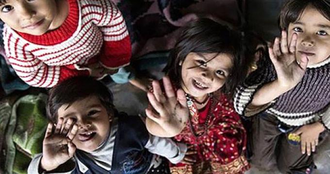 Oyuncu Tuba Büyüküstün'den Suriyeli çocuklar için büyük jest!
