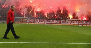 PFDKdan Galatasaraya ceza!