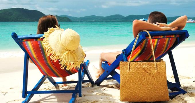 Tatil planı yapanlar dikkat! 10 günde yüzde 40'ı satıldı