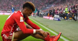 Bayern Münihin genç yıldızı, futbolu bırakma noktasına geldi!