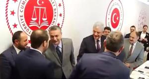 Berat Albayraktan güldüren Fenerbahçe yorumu!