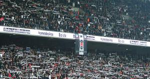 Beşiktaş - Trabzonspor maçının bilet fiyatları belli oldu