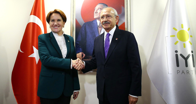CHP-İYİ Parti iş birliğini bitirebilecek 3 büyükşehir