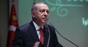 Erdoğan, TSK için kritik öneme sahip helikopterin ismini açıkladı