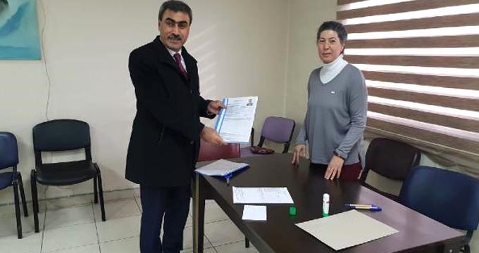 Eski MHP'liden şaşırtan karar! HDP'ye başvurdu