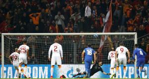 Galatasarayın rakibi, Pazartesi günü belli olacak!