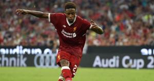 Galatasaray, Origi için Liverpoolun kapısını bir kez daha çalacak