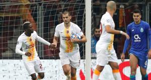 Galatasaray, Şampiyonlar Liginden ne kadar gelir elde etti? İşte yanıtı