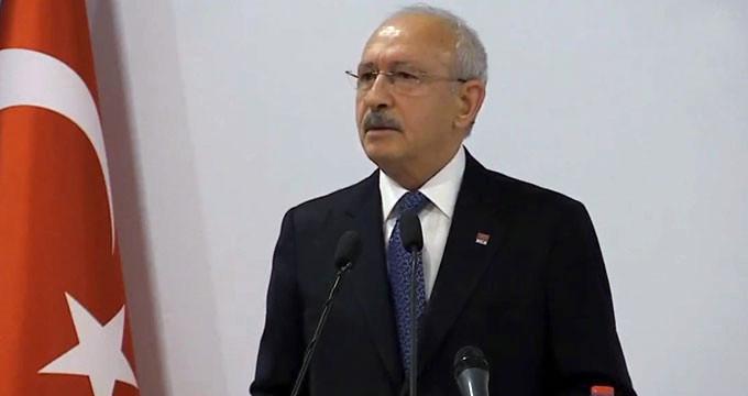 Kılıçdaroğlu, canlı yayında 'sokağa çıkın' çağrısı yaptı!